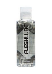 Fleshlight Fleshlube Slide Water Based Anal Lubricant 100ml