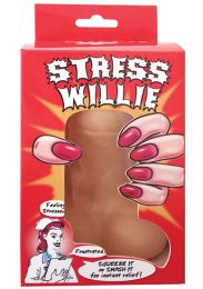 Stress Willie