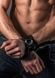 SXY Neoprene Cuffs