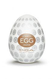 Tenga Egg Crater Masturbator