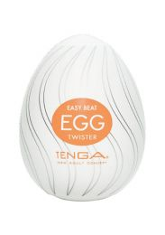Tenga Egg Twister Masturbator