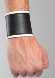 Triton Coloured Wrist Strap white