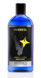 Vivishine Vividress Latex Dressing Aid 250ml